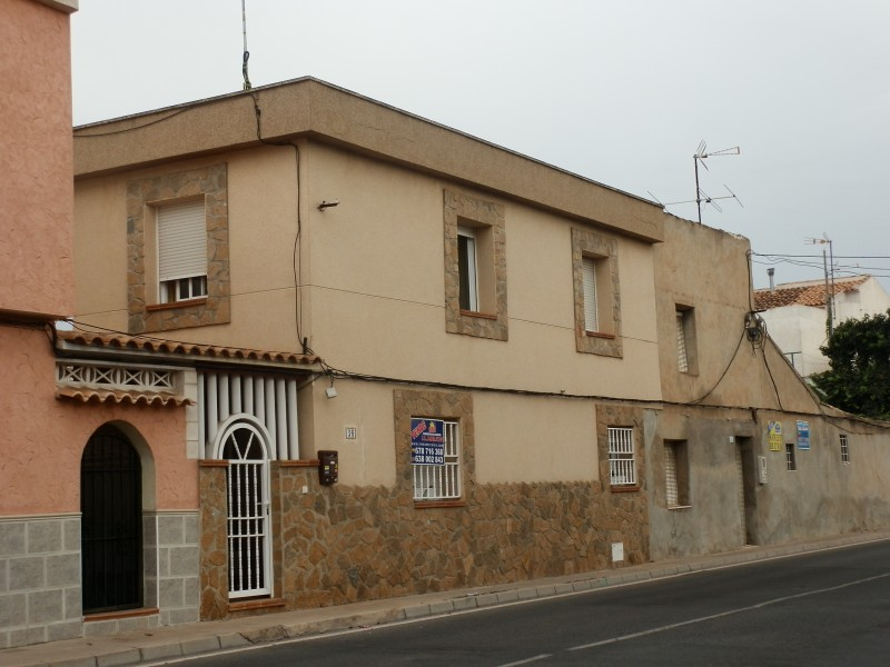 Ref:CGP JLM1304 village house For Sale in Almoradí