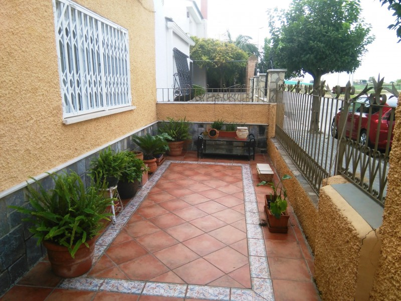 Ref:CGP JLM2258 Townhouse For Sale in Almoradí