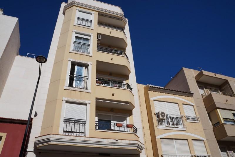 CGP JLM4152: Apartment in Guardamar del Segura