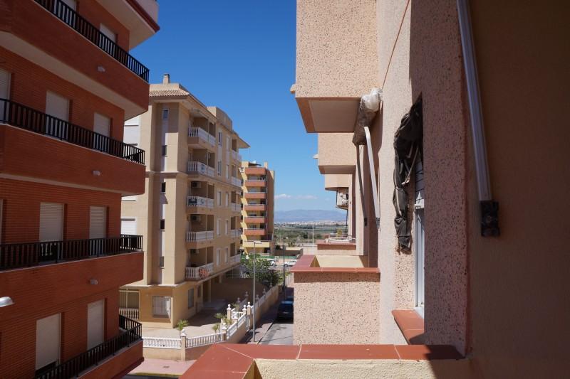 CGP JLM4170: Apartment in Guardamar del Segura
