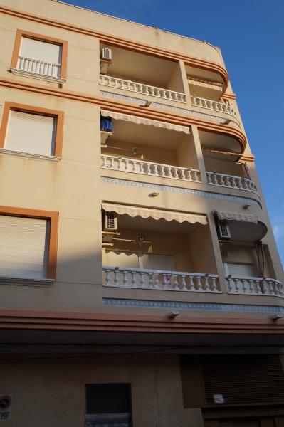 CGP JLM4133: Apartment in Guardamar del Segura