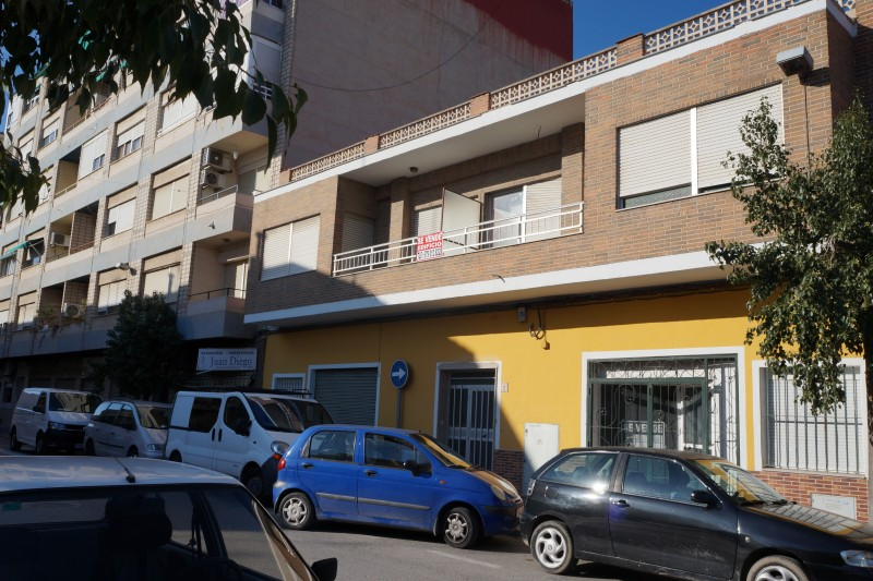 Ref:CGP JLM2113 Commercial premises For Sale in Dolores
