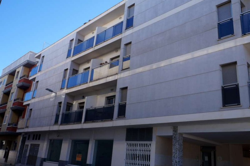 Ref:CGP JLM2254 Apartment For Sale in Almoradí