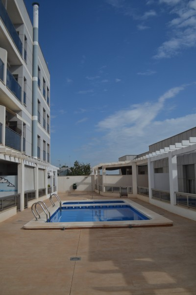 Ref:CGP JLM2225 Apartment For Sale in Almoradí