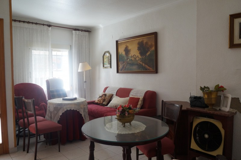 Ref:CGP JLM2154 village house For Sale in Almoradí