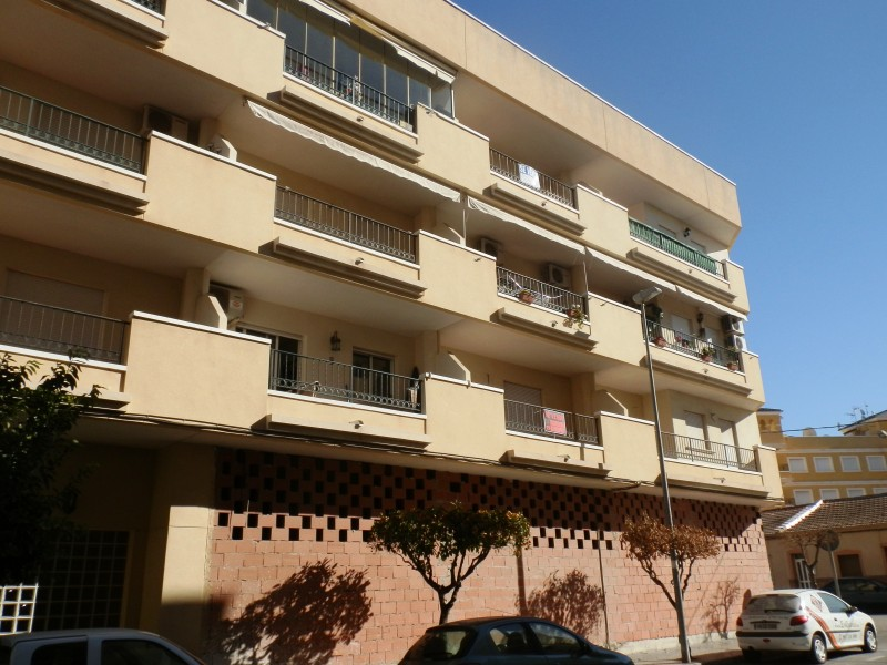 Ref:CGP JLM1861 Apartment For Sale in Almoradí