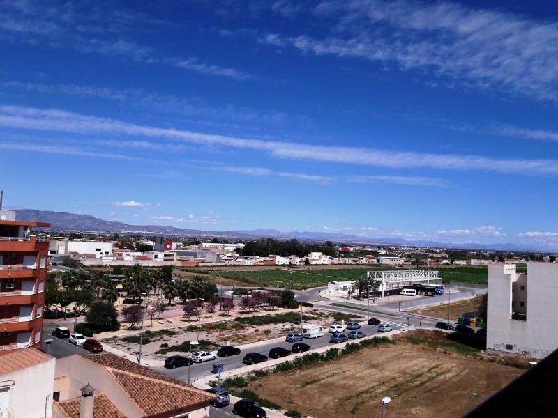 Ref:CGP JLM2305 Penthouse For Sale in Almoradí