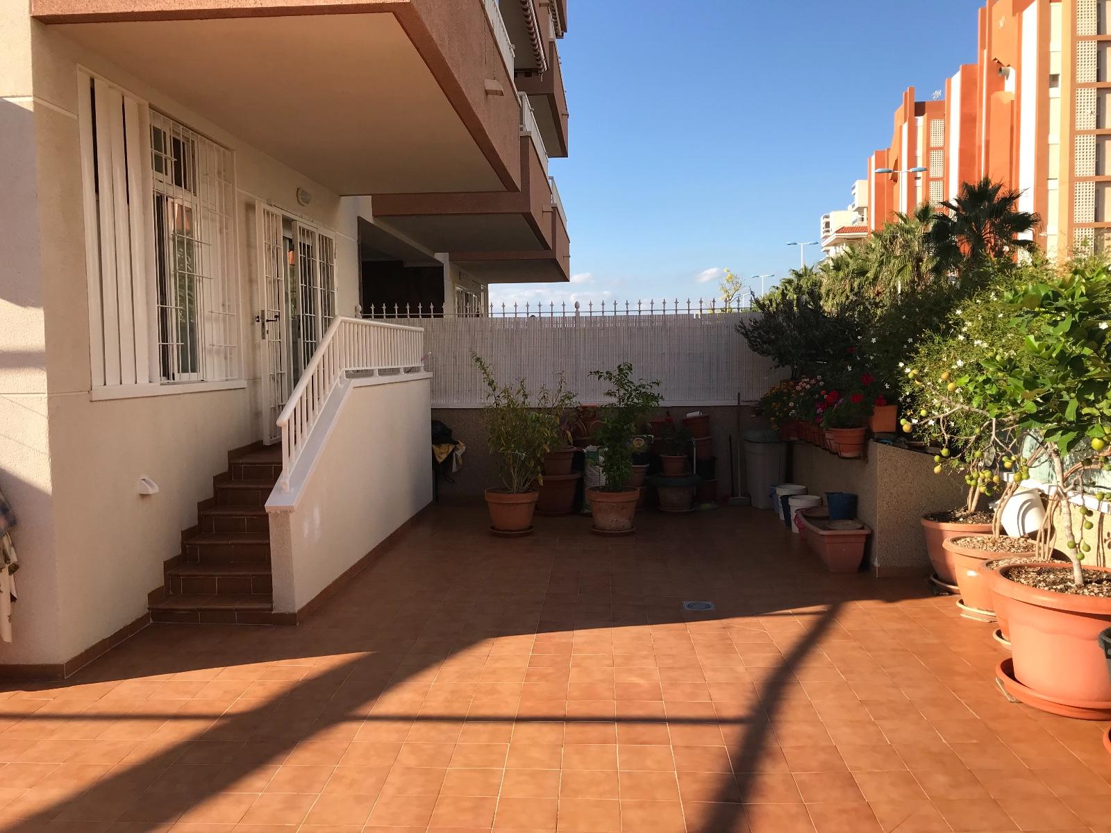 CGP JLM4199: Apartment in Guardamar del Segura