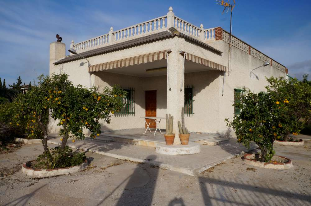 Ref:CGP JLM2398 Property For Sale in Crevillente