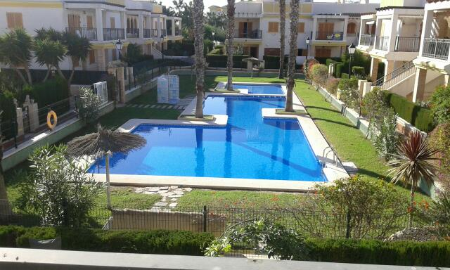 Ref:CGP JLMZ4470 Duplex For Sale in Daya Vieja