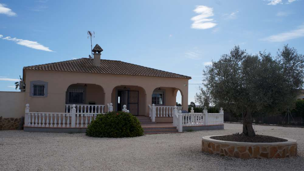 Ref:CGP JLM2462 Country Villa For Sale in Dolores