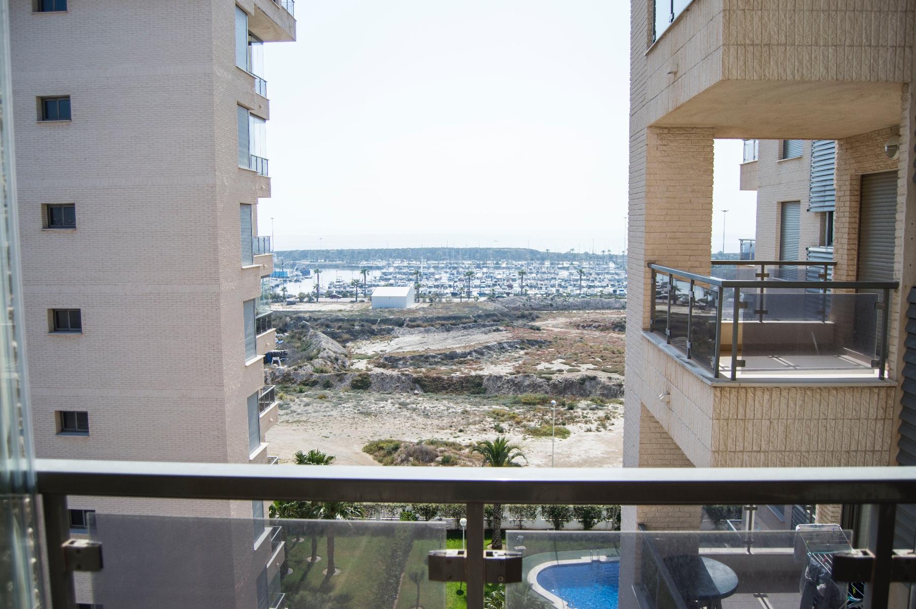 CGP JLM4224: Apartment in Guardamar del Segura
