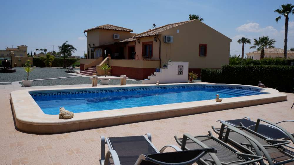 Ref:CGP JLM2471 Property For Sale in Callosa de Segura
