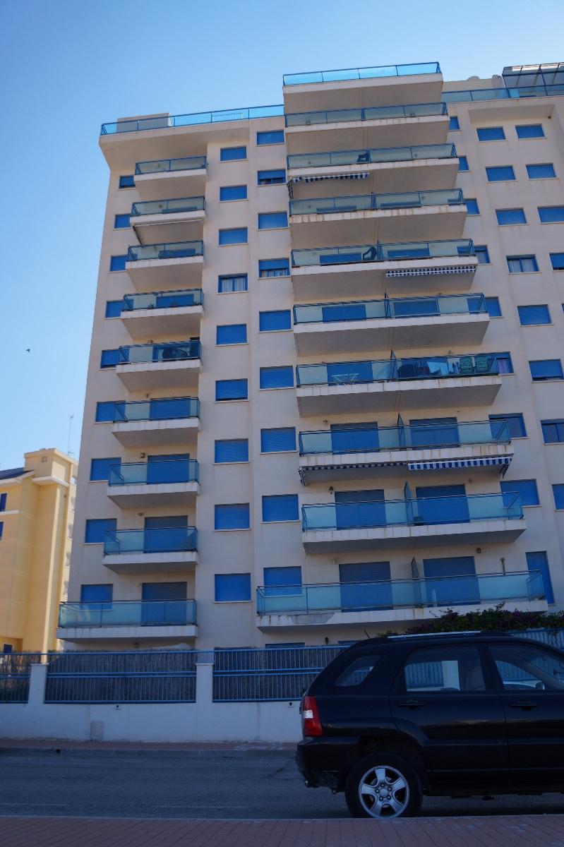 CGP JLM4232: Apartment in Guardamar del Segura