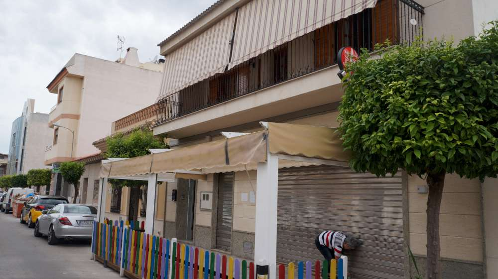 Ref:CGP JLM2477 Townhouse For Sale in Benejúzar
