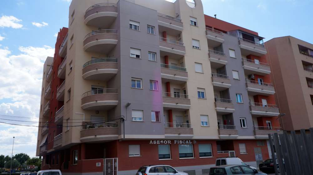 Ref:CGP JLM2478 Apartment For Sale in Almoradí