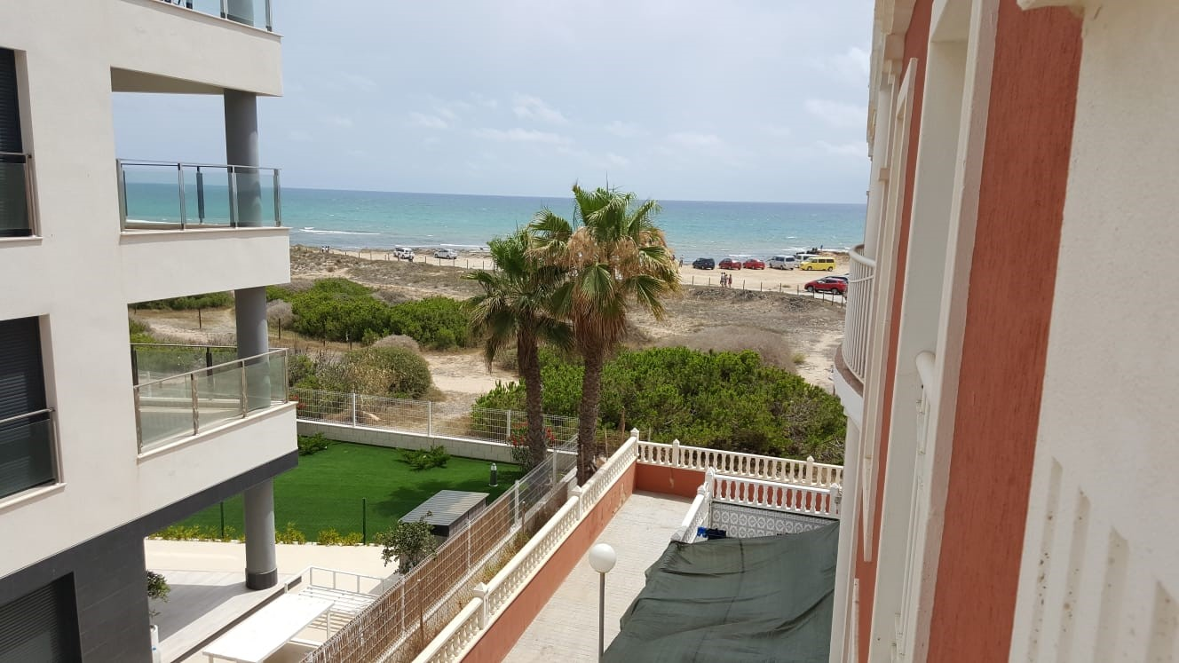 Ref:CGP JLM3225 Apartment For Sale in La Mata
