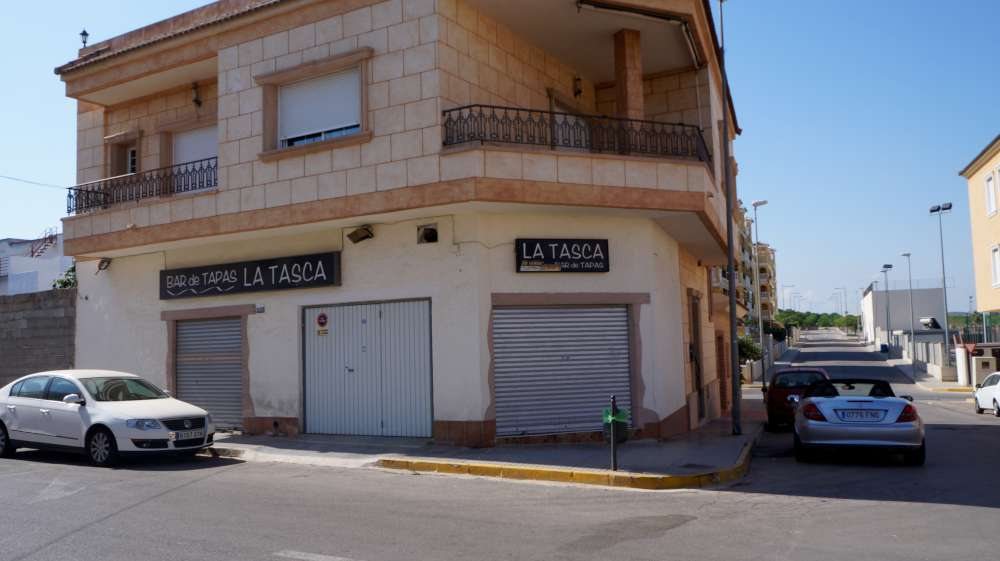 Ref:CGP JLM2490 Apartment For Sale in Algorfa