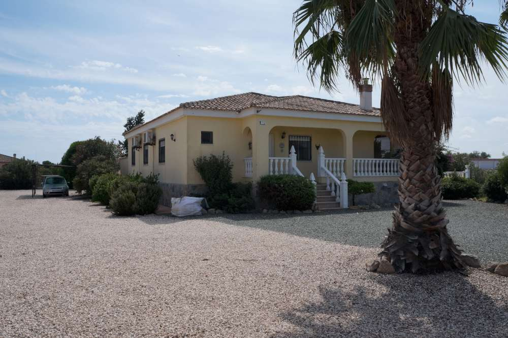 Ref:CGP JLM2510 Country Villa For Sale in Dolores