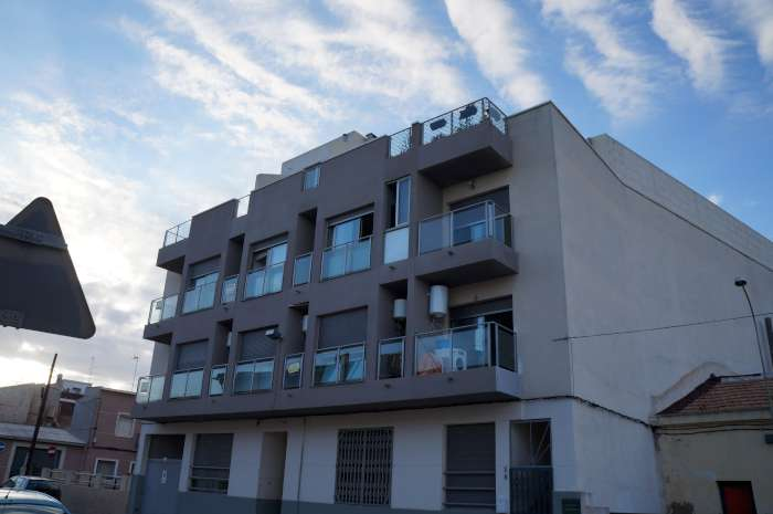 Ref:CGP JLM4244 Duplex For Sale in Dolores