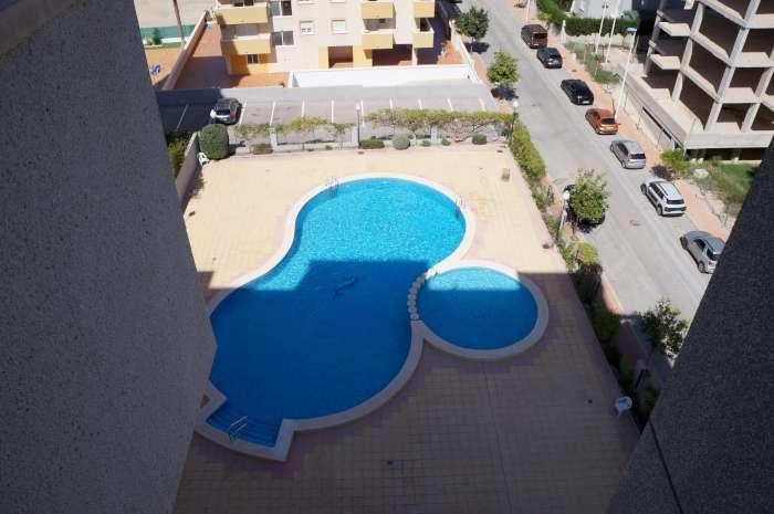 CGP JLM4243: Apartment in Guardamar del Segura