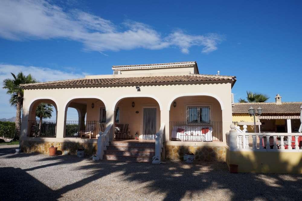Ref:CGP JLM2527 Property For Sale in Almoradí