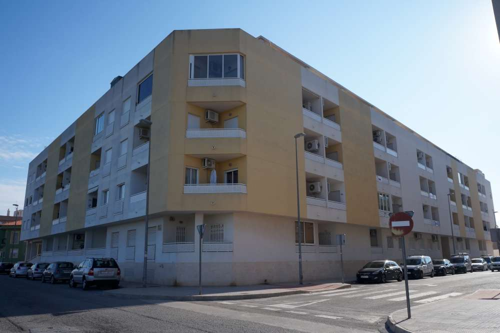 Ref:CGP JLM2531 Apartment For Sale in Almoradí