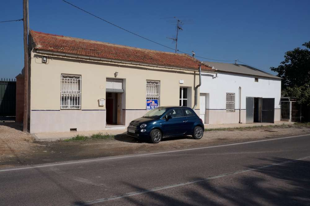 Ref:CGP JLM2534 village house For Sale in Almoradí
