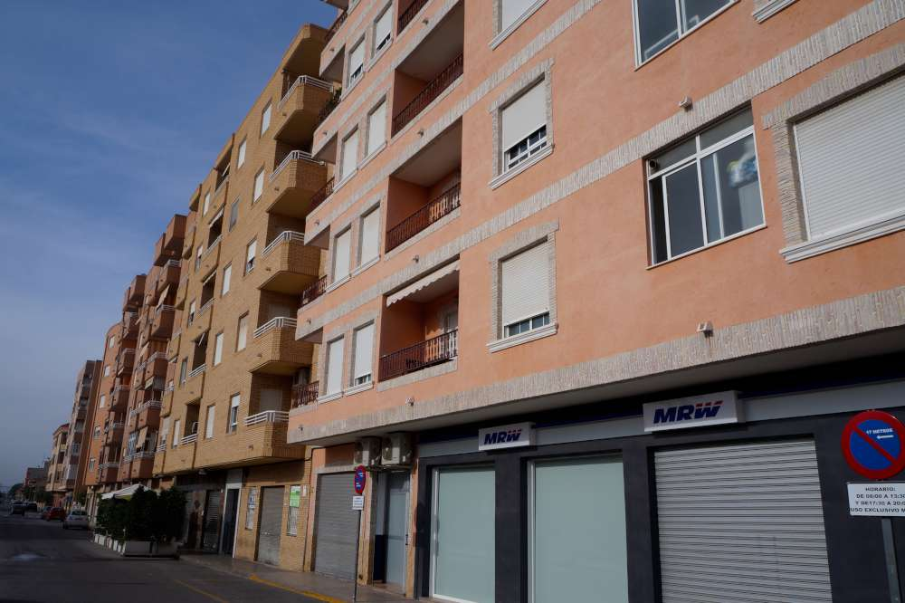 Ref:CGP JLM2545 Apartment For Sale in Almoradí