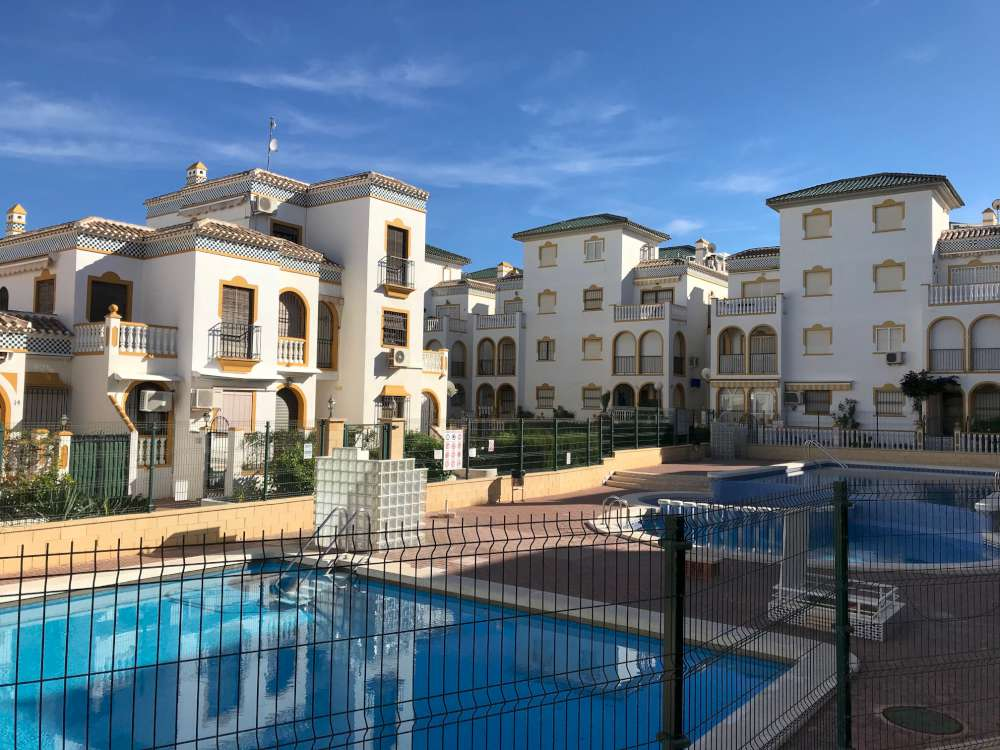Ref:CGP JLM3239 Apartment For Sale in La Mata