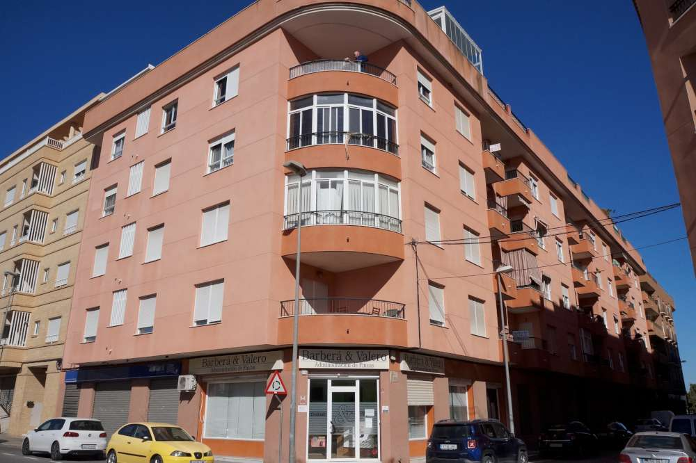Ref:CGP JLM2569 Apartment For Sale in Almoradí