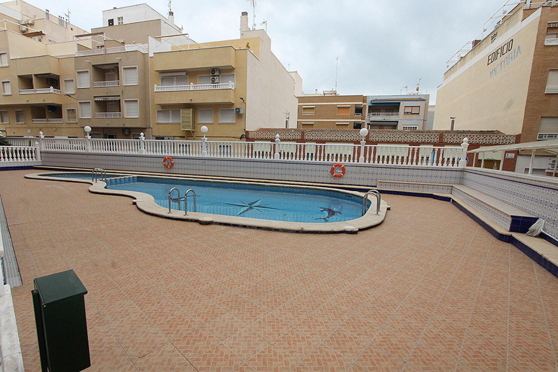 Ref:CGP JLMM2009 Apartment For Sale in La Mata