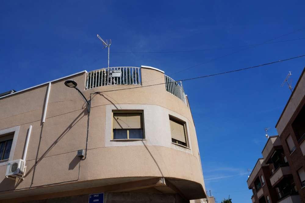CGP JLM2577: Apartment in Rafal