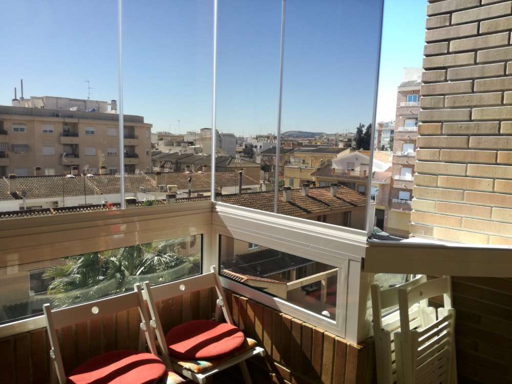 Ref:CGP JLM2579 Apartment For Sale in Almoradí