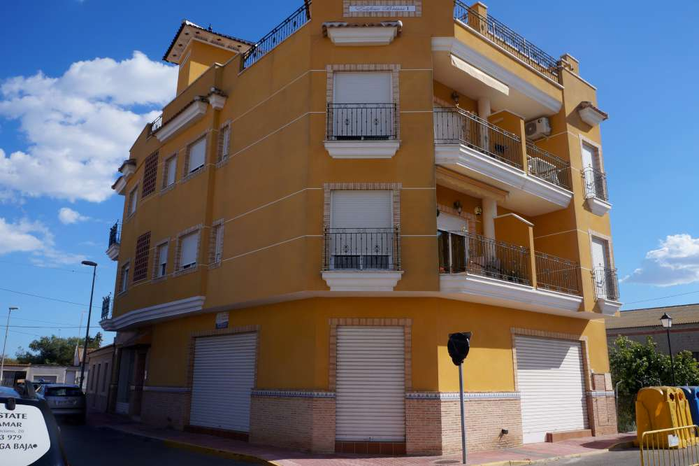 Ref:CGP JLM2586 Apartment For Sale in Daya Nueva