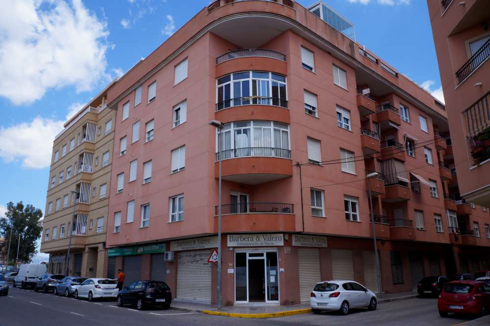 Ref:CGP JLM2592 Apartment For Sale in Almoradí