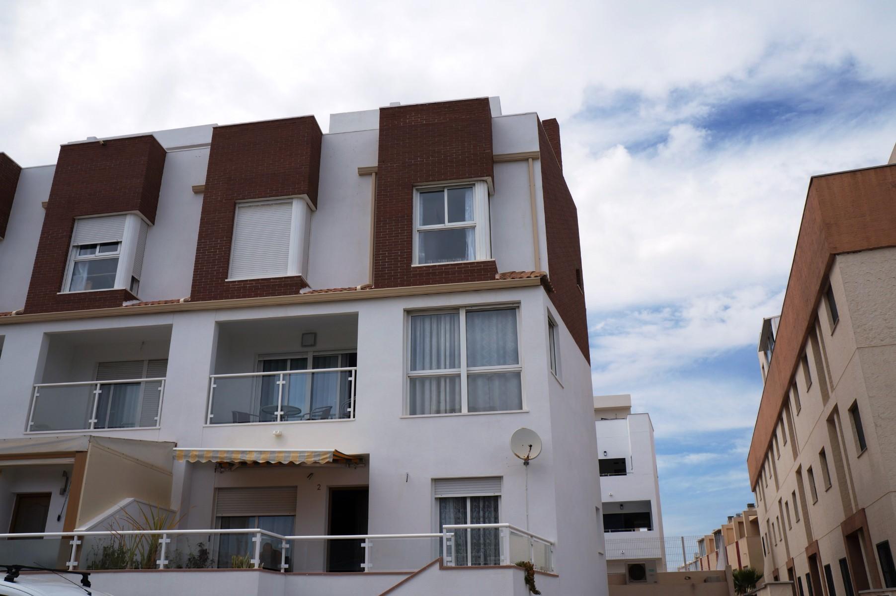 Ref:CGP JLM4258 Duplex For Sale in Guardamar del Segura