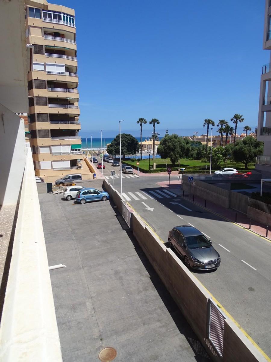 CGP JLM3398: Apartment in La Mata