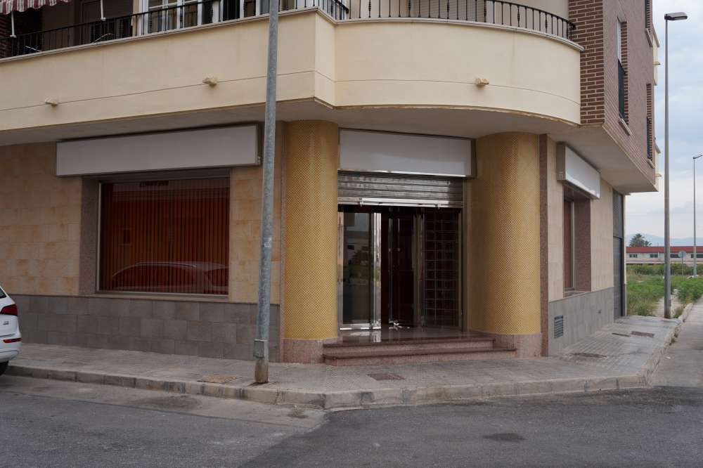 Ref:CGP JLM2596 Commercial premises For Sale in Almoradí