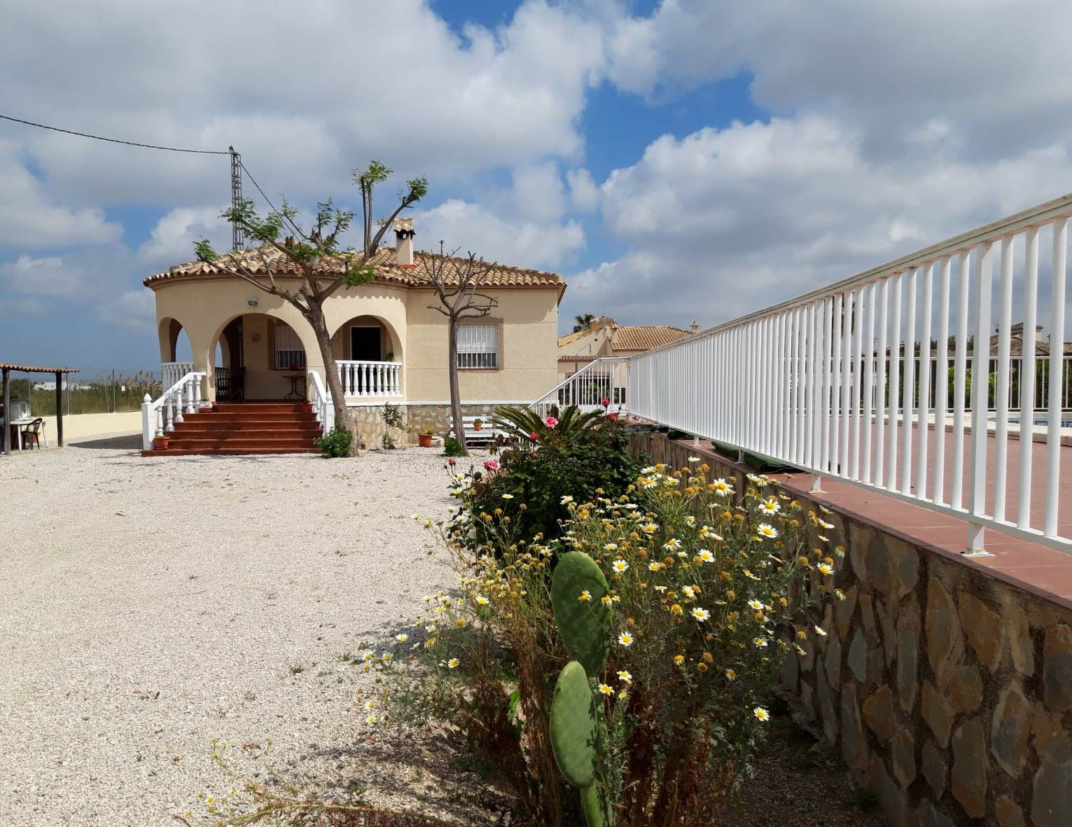 Ref:CGP JLM4130 Country Villa For Sale in Catral