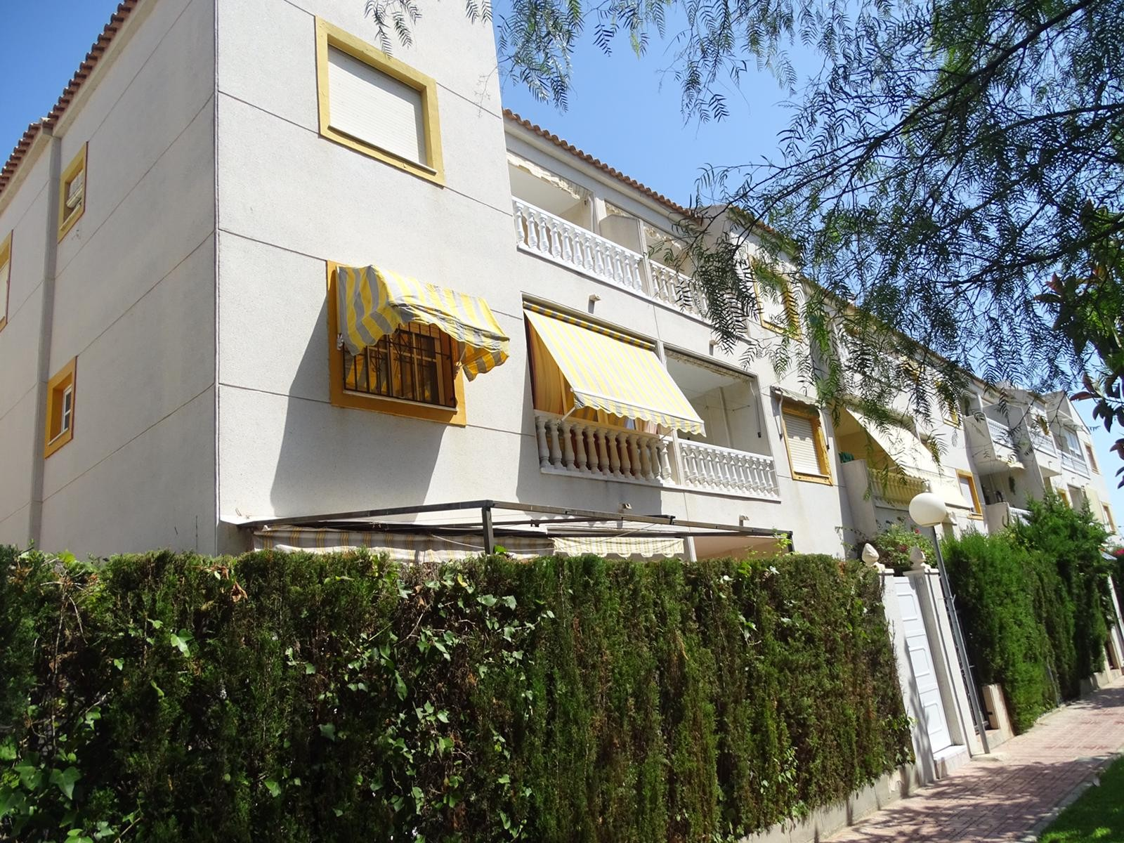 Ref:CGP JLM3404 Apartment For Sale in La Mata