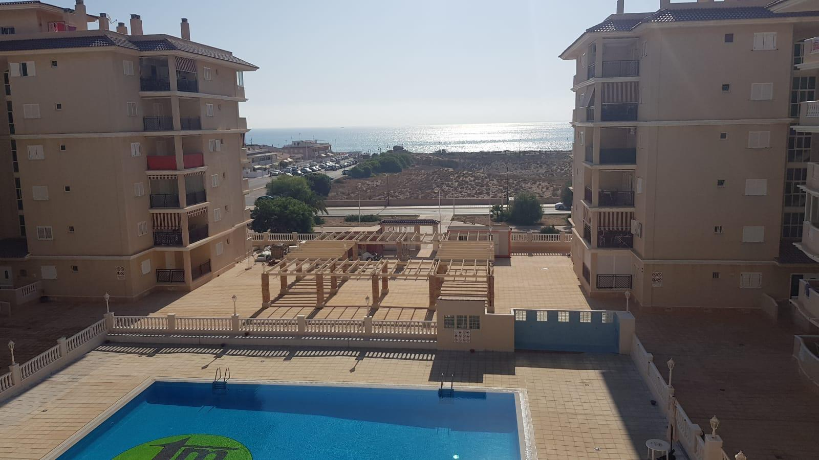 Ref:CGP JLM3405 Apartment For Sale in La Mata