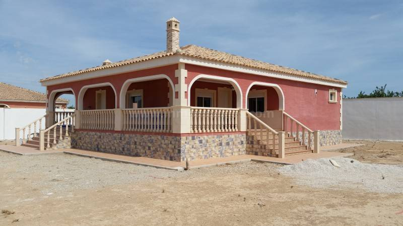Ref:CGP JLM2737 Country Villa For Sale in Benejúzar