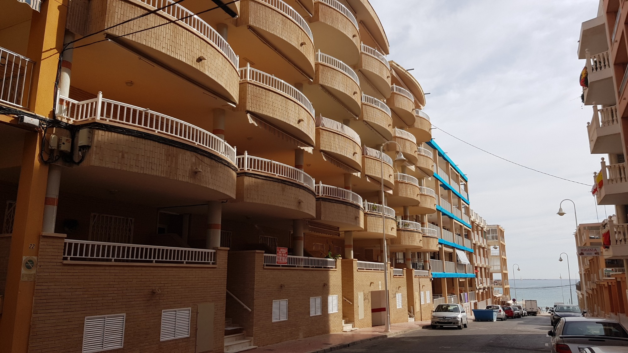 Ref:CGP JLM4271 Apartment For Sale in Guardamar del Segura
