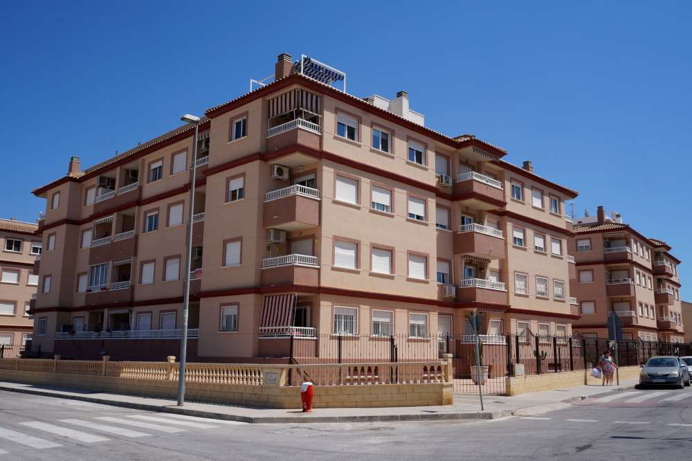 Ref:CGP JLM2749 Apartment For Sale in Algorfa