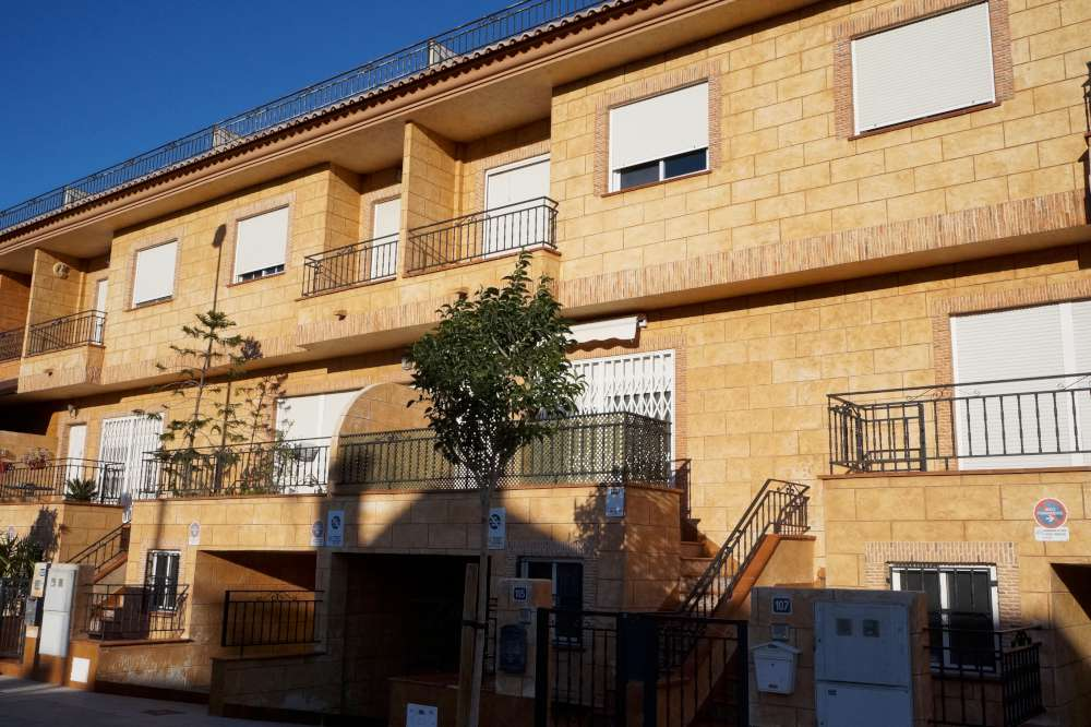 Ref:CGP JLM2750 Townhouse For Sale in Catral