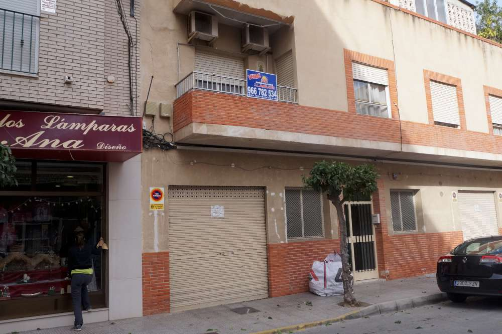 Ref:CGP JLM2756 village house For Sale in Almoradí