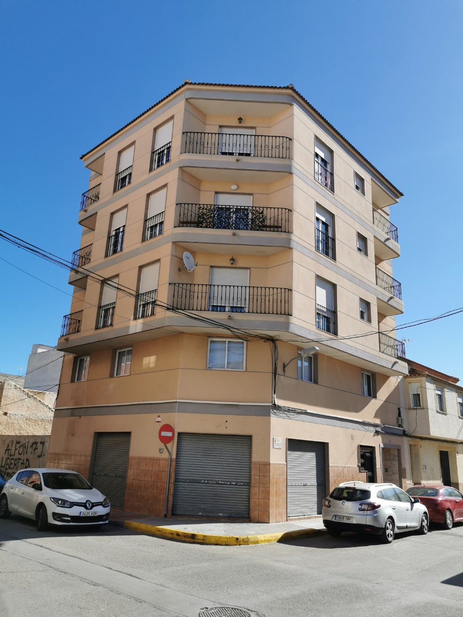Ref:CGP JLM2782 Apartment For Sale in Almoradí
