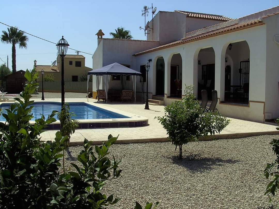 Ref:CGP JLM4275 Country Villa For Sale in Dolores