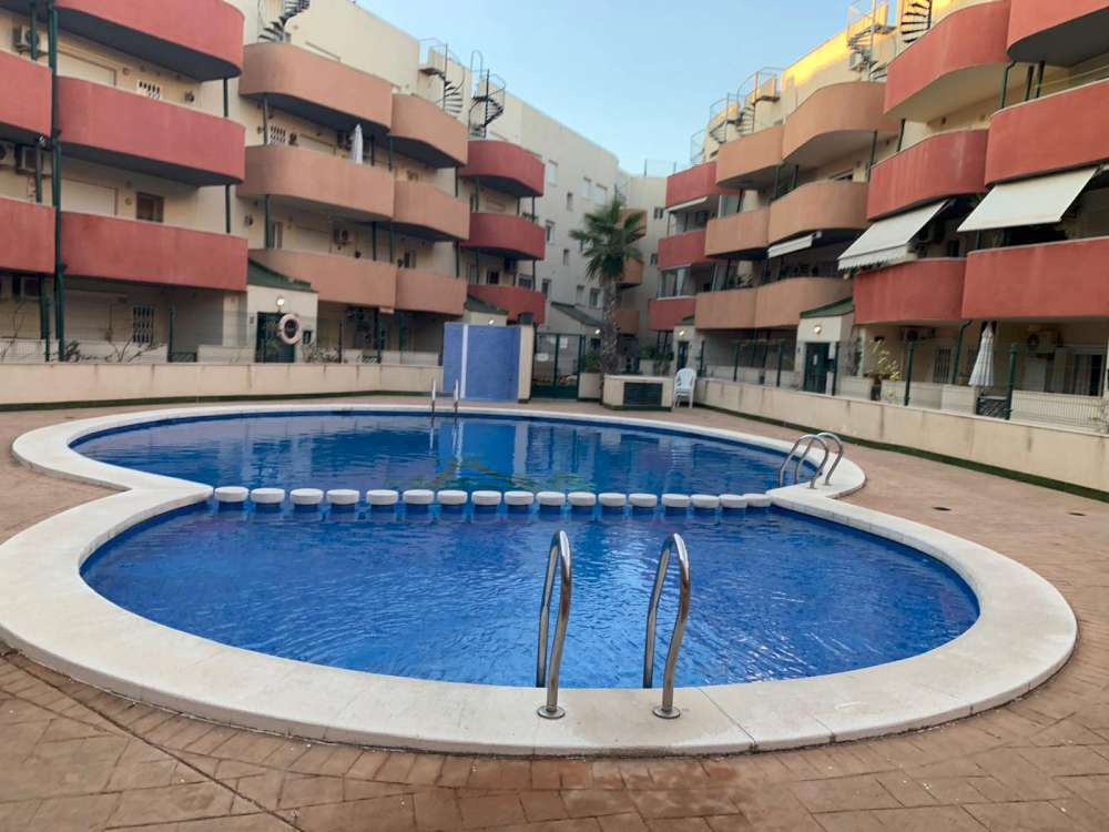 Ref:CGP JLM2790 Apartment For Sale in Almoradí